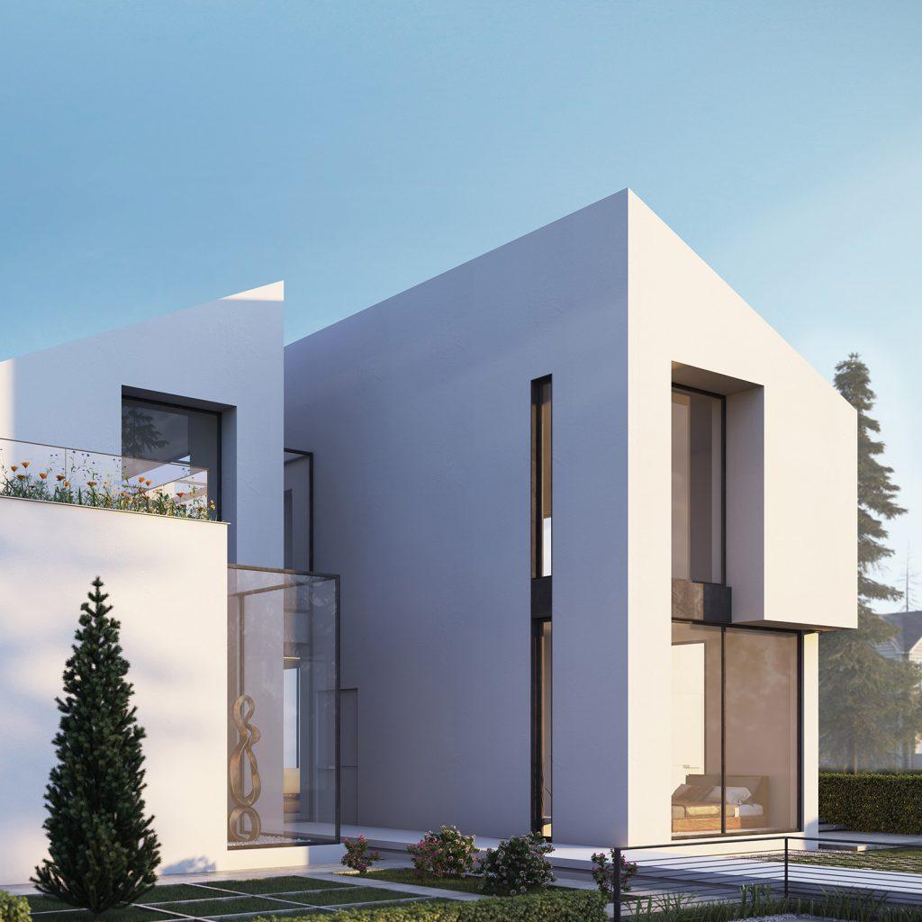 Daryakenar villa