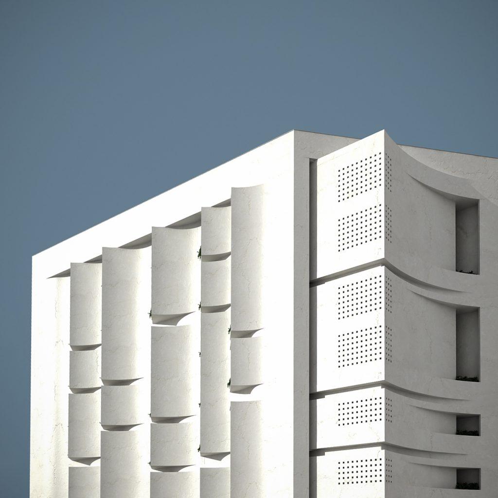 Majd Office Building